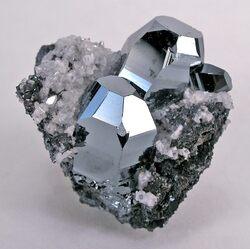 hematite by mineralienatlas.de