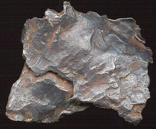 Nickel-Eisenmeteorit