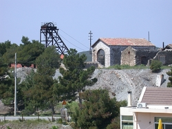 Serpieri Mine