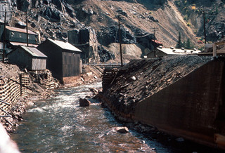 Eagle Mine, Gilman, Colorado