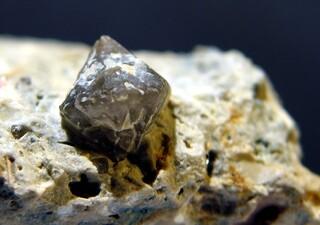 Auerberger Diamanten oder auch Stolberger Diamanten