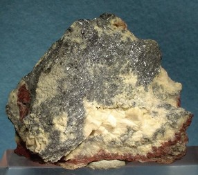 Clausthalit