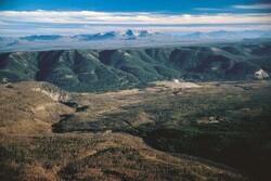 Mt. st. helens Lava-Kuppel datiert