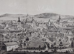 Turnov in Böhmen