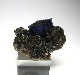 USA/Tennessee/Smith Co./Carthage/Elmwood Mine