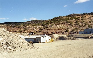 New Burgin Mine