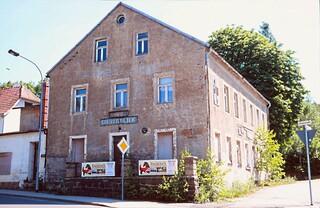 Deutschland/Sachsen/Mittelsachsen, Landkreis/Freiberg, Revier/Halsbrücke