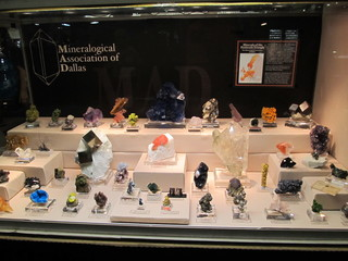 Minerals of the Peninsula Triangle