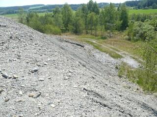 Stribro Tschechien mineralienatlas lexikon tschechien pilsen plzen region tachau