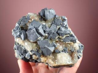 Stribro Tschechien mineralienatlas lexikon bilderstreifen