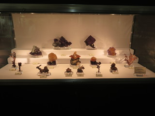 Minerals from the American Midwest