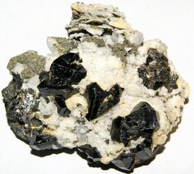 Bolivien/La Paz, Departamento/Loayza, Provinz/Cairoma, Municipio/Araca, Cantonés/Viloco/Viloco Mine (Araca Mine)