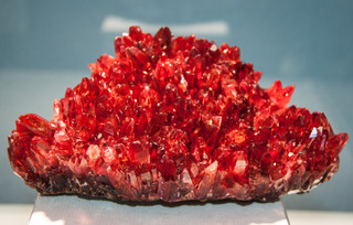 Südafrika/Nordkap (Northern Cape), Provinz/Kalahari Manganese Field/N'Chwaning Mines (NChwaning Mines)/N'Chwaning II Mine