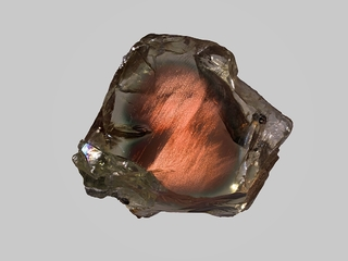 "Labradorit, ""Oregon sunstone"""