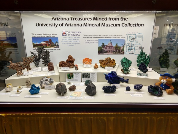 Arizona Treasures