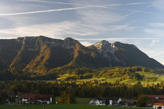 Deutschland/Bayern/Oberbayern, Bezirk/Traunstein, Landkreis/Inzell/Kienberg (Rauschberg, Rauschenberg)