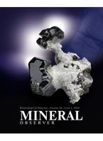 Mineralogical Almanac (Mineral Observer)