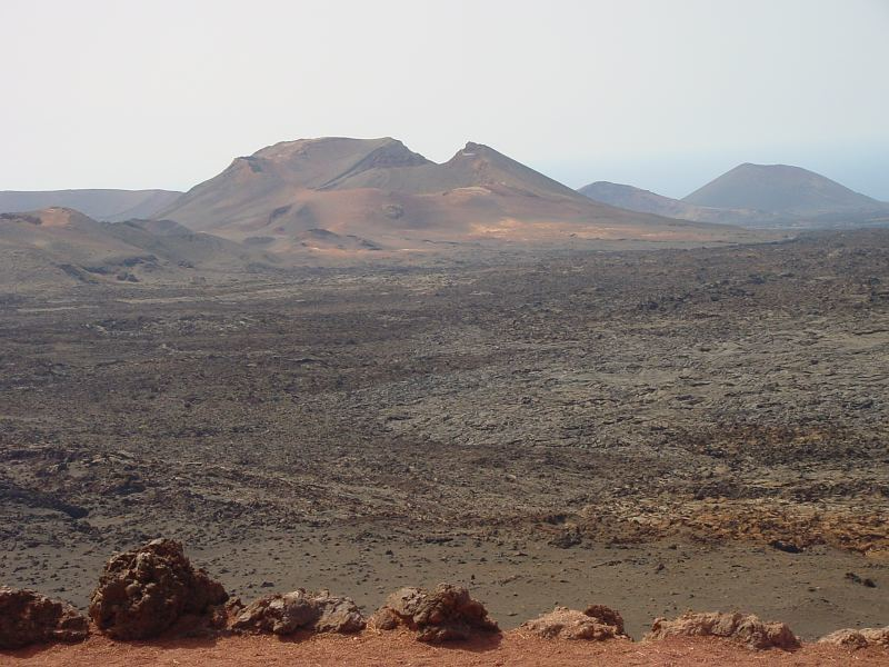 Lanzarote-Nationalpark
