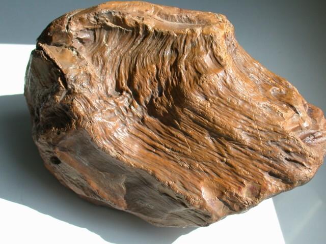 Kohlenstoff, der igneous Gestein datiert