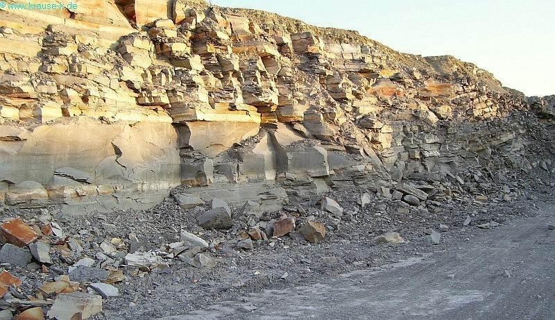 Mineralienatlas Lexikon Lokation Bilder