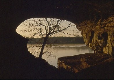 Cave-in-Rock, Illinois