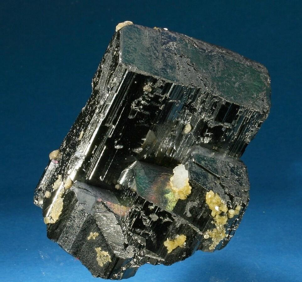 Mineralienatlas Lexikon - Lokation Mineral.