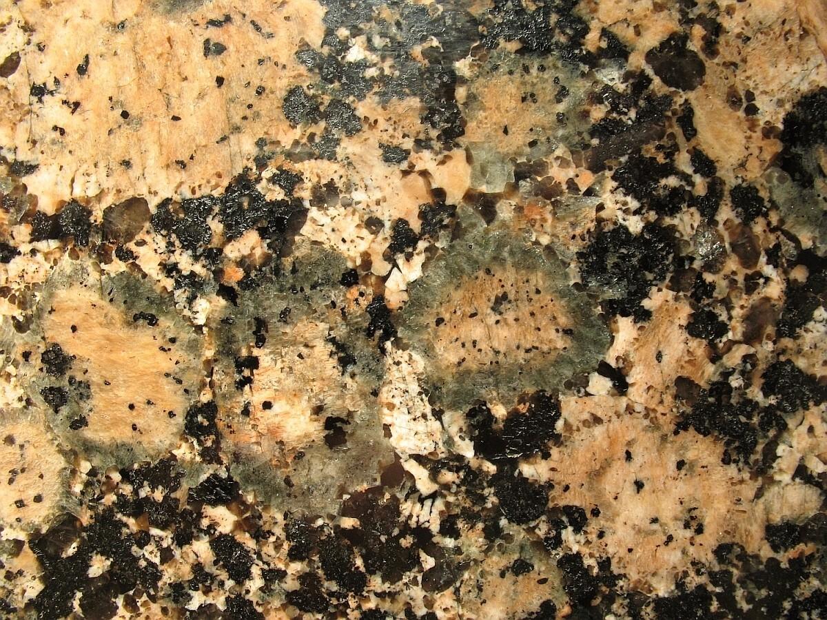 Granit Bestandteile mineralienatlas lexikon granit