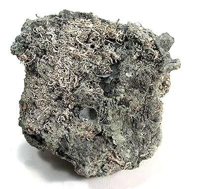 Silber  Mineralienatlas Lexikon - Mineralienportrait/Silber/Moderner ...