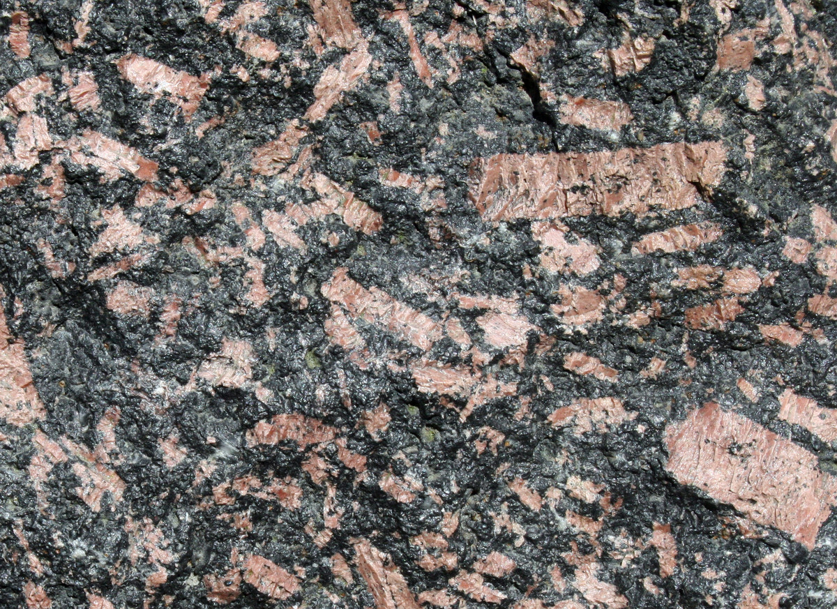 Granit Bestandteile mineralienatlas lexikon gesteinsbilder nach klassifikation