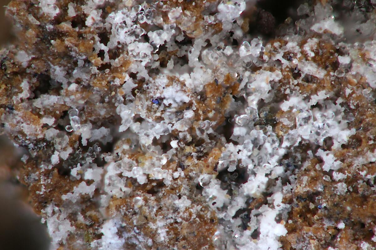 mineralienatlas lexikon niter english version