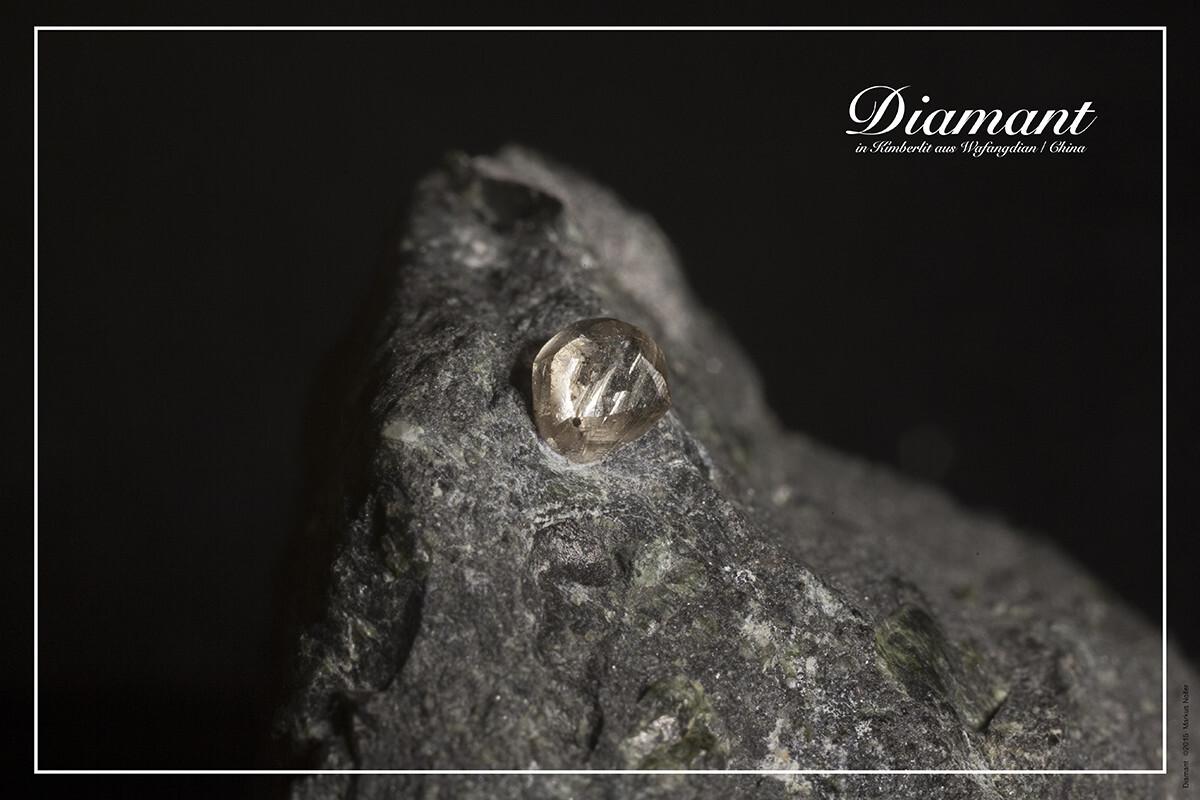 Diamanten datieren