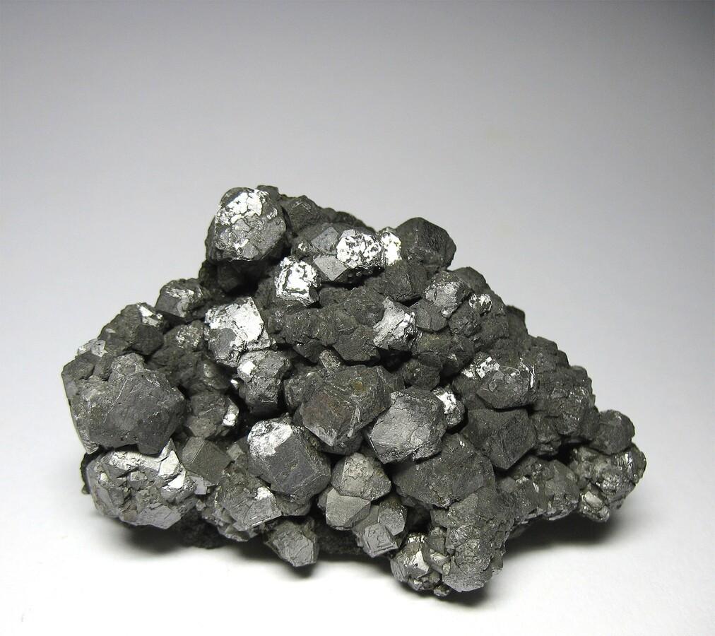 Mineralienatlas Lexikon - Deutschland/Nordrhein-Westfalen.