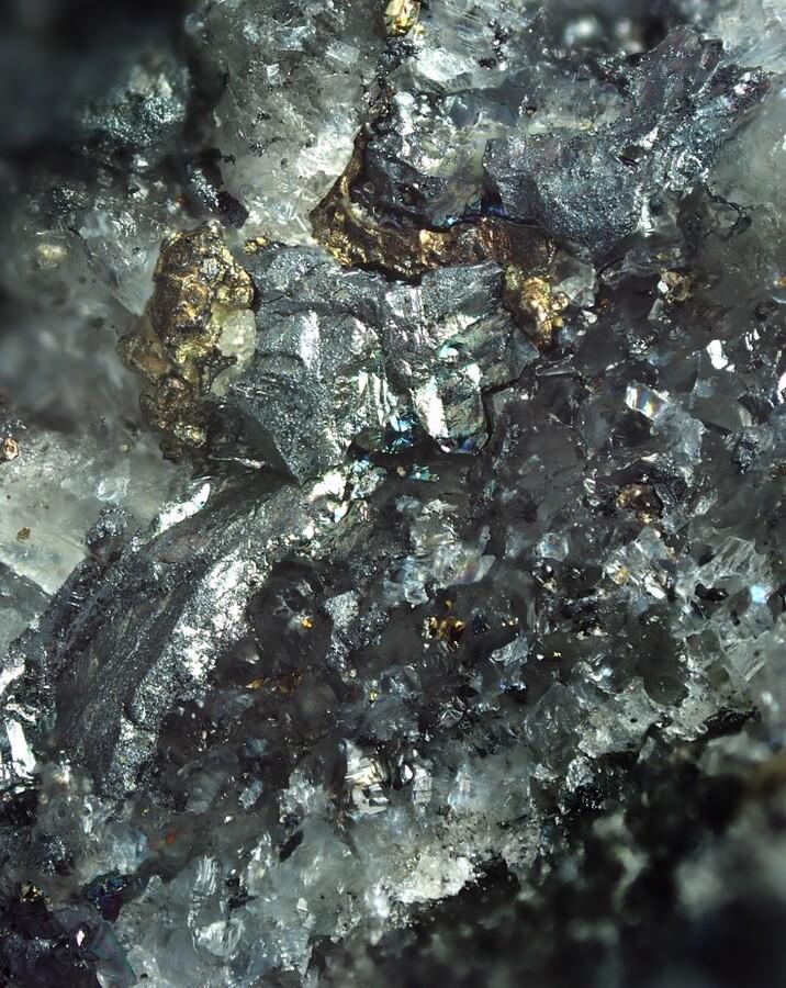 mineralienatlas lexikon schweiz wallis westlich raron bezirk ferden goppenstein blei zink. Black Bedroom Furniture Sets. Home Design Ideas