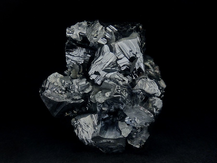 Mineralienatlas Lexikon - Pirargirita